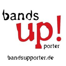 Bild Veranstaltung: Bandsupporter Contest