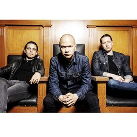 Image Event: Danko Jones