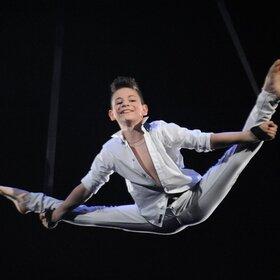 Image Event: Circus Gebrüder Barelli