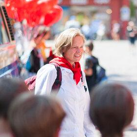Image Event: Freiburg Kultour: Gässle, Bächle und das Münster