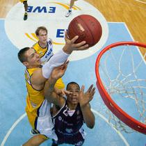 EWE Baskets - USAK SPORTIF