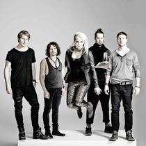LUXUSLÄRM - Fallen und Fliegen - Herbst Tour 2016