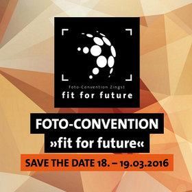 Bild: Foto-Convention »fit for future« Zingst