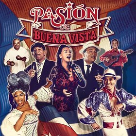 Bild Veranstaltung: Pasión De Buena Vista