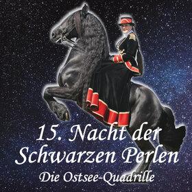 Image Event: Nacht der Schwarzen Perlen - Ostsee Quadrille