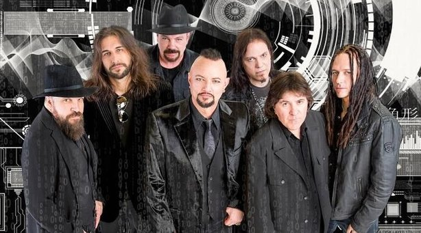 Bild: Geoff Tate - 30th Anniversary Empire European Tour