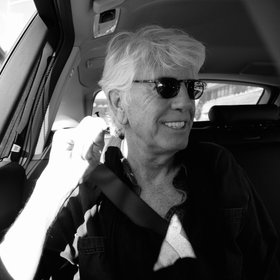 Image: Graham Nash