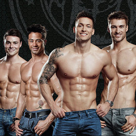Bild: Mantastic SixxPaxx - 10 MEN - 10 DREAMS