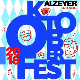 Bild Veranstaltung: Alzeyer Oktoberfest