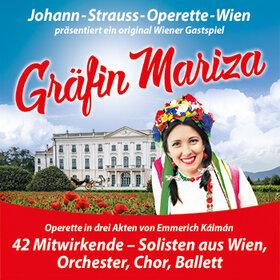 Image: Gräfin Mariza