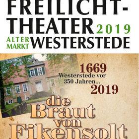 Image: Freilichttheater: Die Braut von Fikensolt