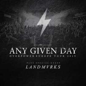 Image Event: Any Given Day