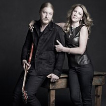 Bild: Tedeschi Trucks Band