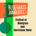 Bild Veranstaltung: Bluegrass Jamboree!