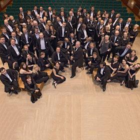 Image: Mährische Philharmonie Olmütz