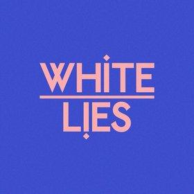 Image: White Lies
