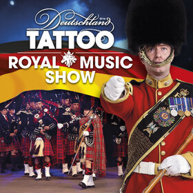 Image Event: Deutschland Tattoo - Royal Music Show