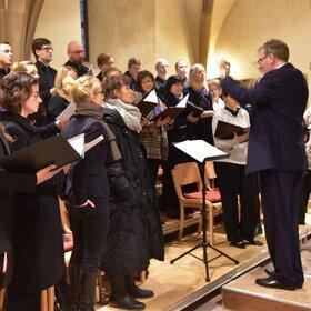 Image Event: Konzertchor Leipzig
