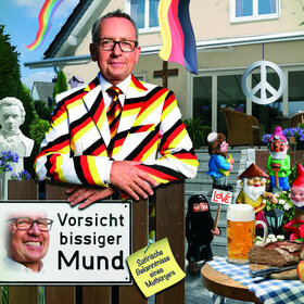 Image Event: Ferdinand Linzenich