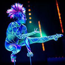 Bild Veranstaltung Circus Roncalli - Salto Vitale
