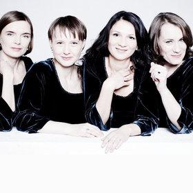 Image Event: Klenke Quartett