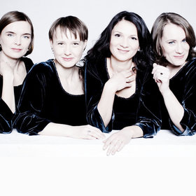 Bild Veranstaltung: Klenke Quartett