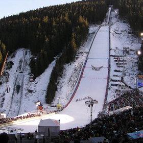 Bild Veranstaltung: FIS Skisprung Weltcup in Titisee-Neustadt