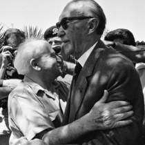 Bild Veranstaltung Blutgeld - Adenauers Weg