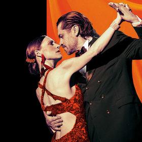 Bild Veranstaltung: Tanze Tango mit dem Leben