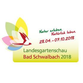 Bild Veranstaltung: Landesgartenschau Bad Schwalbach 2018