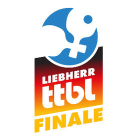 Image Event: Liebherr TTBL-Finale