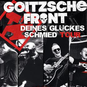 Bild Veranstaltung: Goitzsche Front