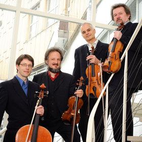 Image: Philharmonia Quartett Berlin