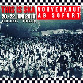 Bild Veranstaltung: This Is Ska Festival 2019