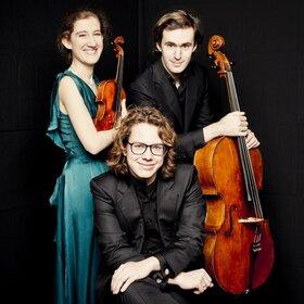 Image Event: Van Baerle Trio