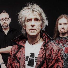 Image Event: Martin Turner – Ex Wishbone Ash