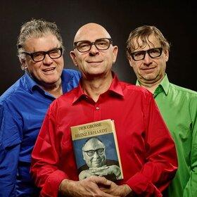 Image Event: Die Heinz-Erhardt-Show