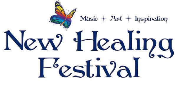 Bild: New Healing Festival 2020
