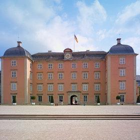 Bild Veranstaltung: Schwetzinger Schlosskonzerte