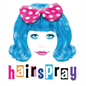 "Bild: Waggonhalle Produktion No. 29: ""HAIRSPRAY - Das Broadway Musical"""