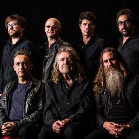 Bild Veranstaltung: Robert Plant