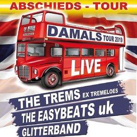 Bild Veranstaltung: DAMALS Abschieds-Tour