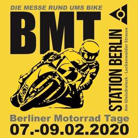 Image Event: Berliner Motorrad Tage