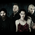 Bild: Amaranthe - Support: Sonic Syndicate & Smash Into Pieces