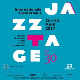 Bild: 30. Internationale Theaterhaus Jazztage