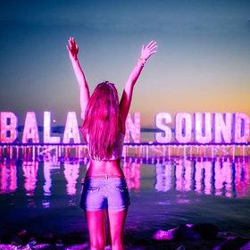 Bild: Balaton Sound 2017