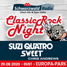 Image Event: Schwarzwaldradio Classic Rock Night