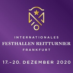 Image: Internationales Festhallen Reitturnier