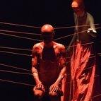 Bild: unidram´14 - internat. Theaterfestival Potsdam 28.10-1.11.
