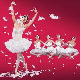 Bild: Les Ballets Trockadero de Monte Carlo